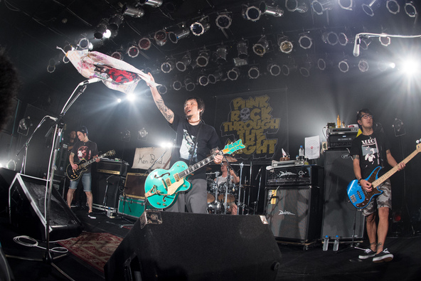 12月20日(日)@新潟LOTS(KEN YOKOYAMA) (okmusic UP's)