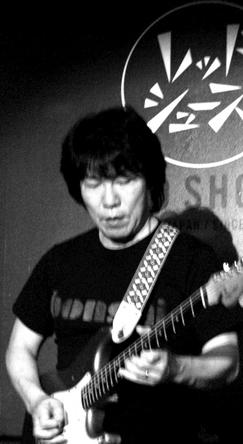 土方隆行 (okmusic UP's)