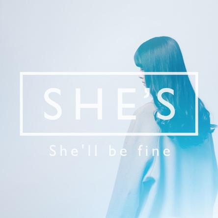 ミニアルバム『She'll be fine』 (okmusic UP's)