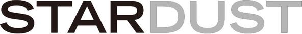 STARDUST ロゴ (okmusic UP's)