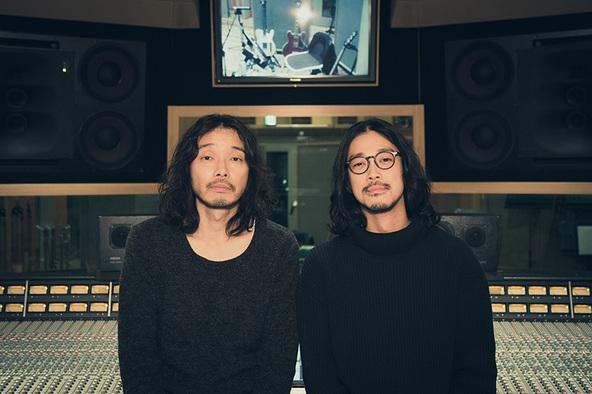 大橋トリオ×斉藤和義 (okmusic UP\'s)