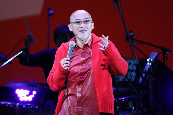 『松山千春コンサート・ツアー2015「真っ直ぐ」』@北海道・ニトリ文化ホール (okmusic UP's)