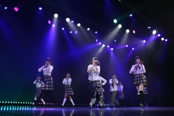 12月26日(土)@YESTHEATER (アイドル歌劇団〜インフローレ女学院〜) (okmusic UP's)