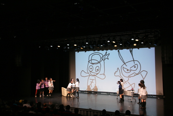 12月26日(土)@YESTHEATER (OSAKA IDOL COMEDY) (okmusic UP's)