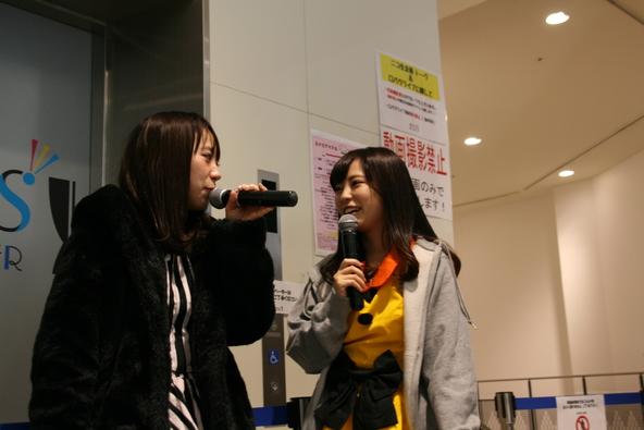 12月26日(土)@YESTHEATER (ニコ生司会) (okmusic UP's)