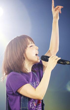 12月26日@横浜アリーナ (okmusic UP's)