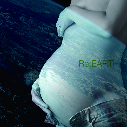 アルバム『Re:EARTH』 (okmusic UP's)