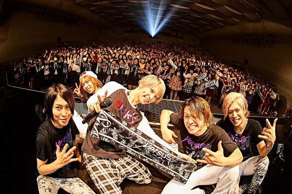 12月29日(火)@松下IMPホール (okmusic UP\'s)