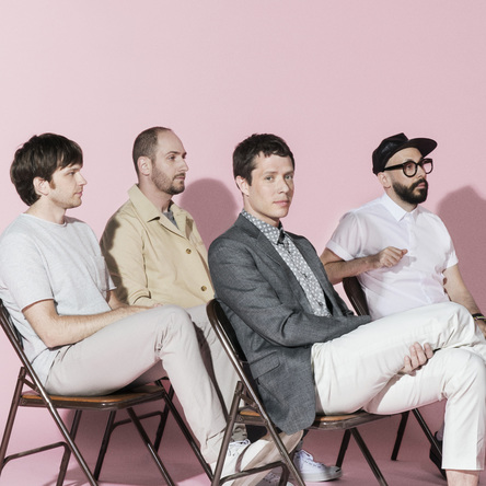 OK Go (okmusic UP's)