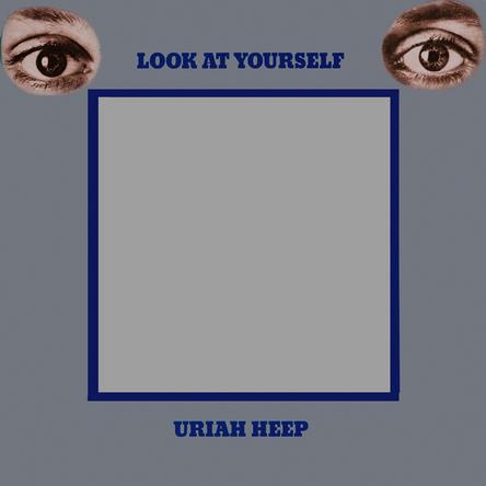 アルバム『Look At Yourself (Remaster) 』【邦題:対自核(リマスター)】 (okmusic UP\'s)