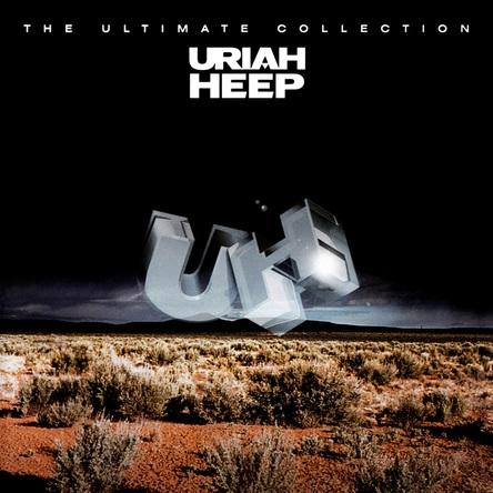 アルバム『The Ultimate Collection (Remaster) 』【邦題:アルティメット・コレクショ ン(リマスター)】 (okmusic UP's)