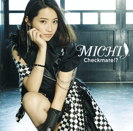 シングル「Checkmate!?」【初回限定盤】(CD+DVD) (okmusic UP's)