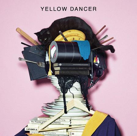 アルバム『YELLOW DANCER』【アナログ盤】 (okmusic UP\'s)