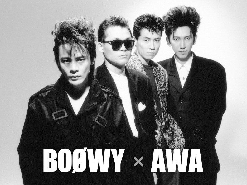 BOØWYの画像 p1_13