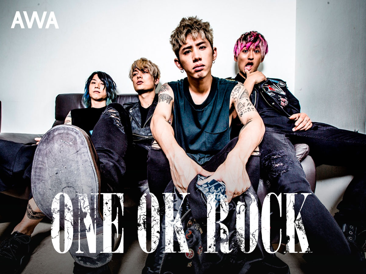 ONE OK ROCKの画像 p1_18