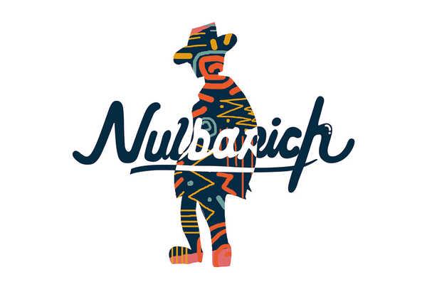 Nulbarich(okmusic UP's)
