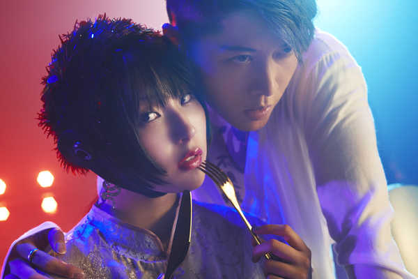 DAOKO×MIYAVI(okmusic UP's)