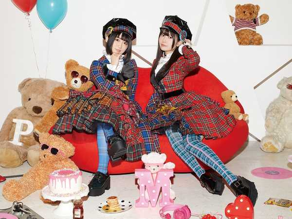 petit milady(okmusic UP's)