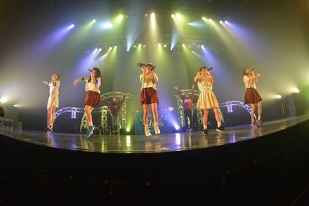 『BULLET TRAIN CHRISTMAS ONEMAN SHOW 2016 愛す。in Wonder Land』