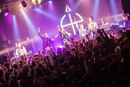 『HY 「CHANCE」 Release Party』