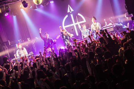 『TOC  LIVE  TOUR 2017 過呼吸~アンコール~』