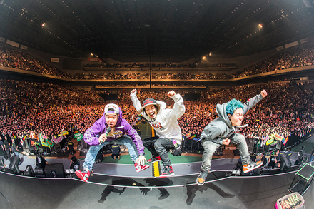 『JUICE UP !!  TOUR  FINAL』