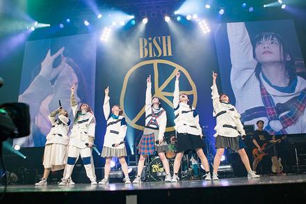 『BiSH NEVERMiND TOUR』