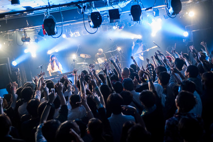 『Qaijff Live Tour「next for the future」』