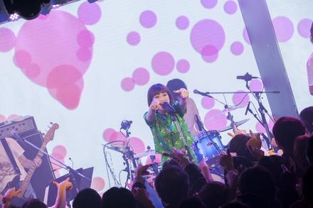 """『瀬川あやか """"SegaWanderful"""" LIVE TOUR 2017 ~ニコニコニッコリ2ッ5リツアー~』"""
