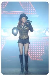 『VIVA A.I. JAPAN TOUR』