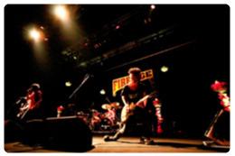 『FIRE AGE '08-'09』