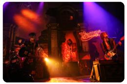 『VAMPS LIVE 2008』