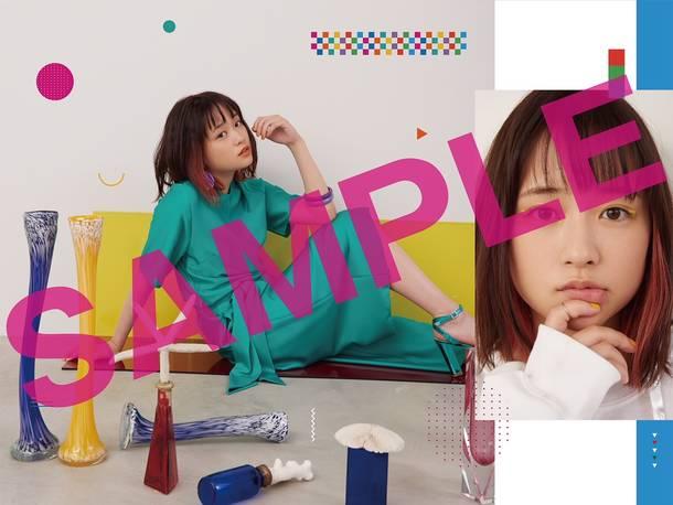 アルバム『Enjoy』ダウンロード特典:デジタルフォトブックレット