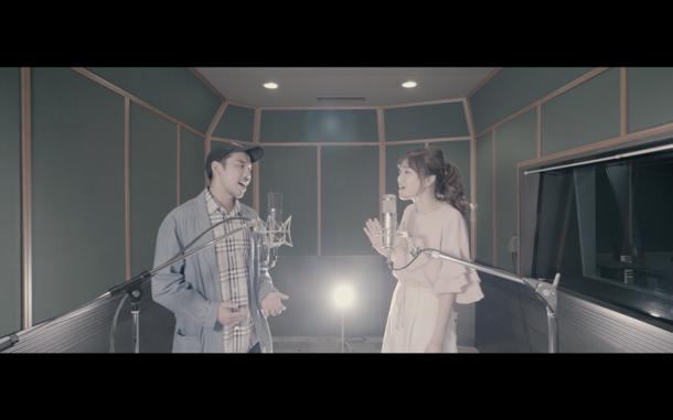 「飽きるほどに・・・ feat. TEE」MV