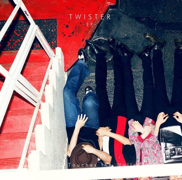 EP『TWISTER –EP–』