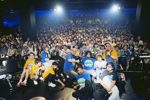6月15日(金)@神奈川・横浜BAY HALL