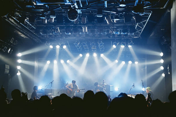 SPECIAL OTHERS/6月15日(金)@神奈川・横浜BAY HALL