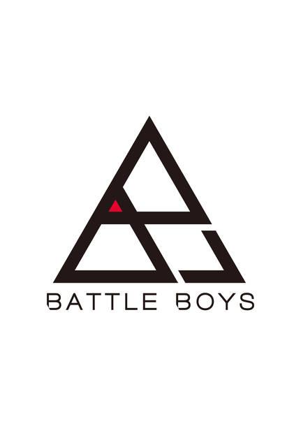 BATTLE BOYS ロゴ