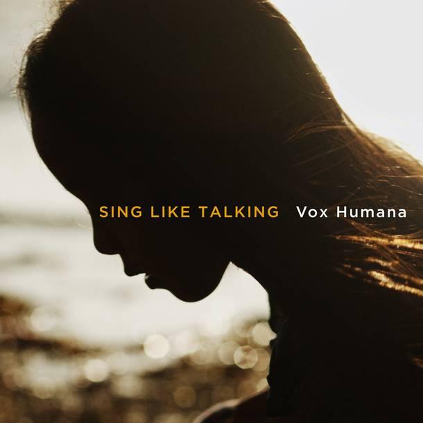 シングル「Vox Humana」