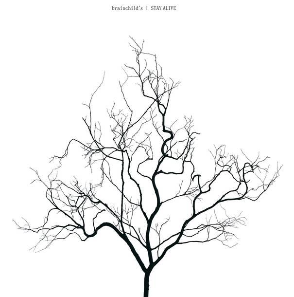 アルバム『STAY ALIVE』【初回生産限定盤】