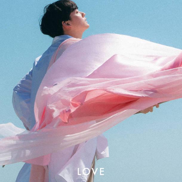 配信限定EP『LOVE』