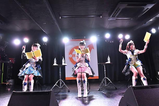 【1回目】イルミネーションスターズ