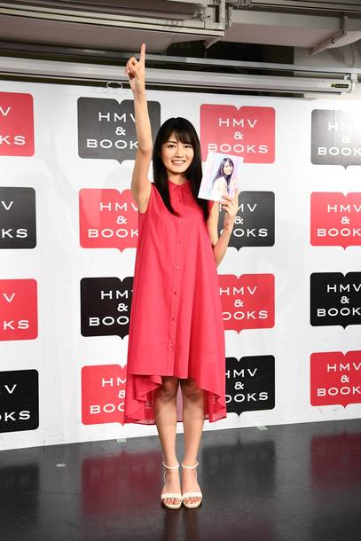 6月27日@HMV&BOOKS SHIBUYA