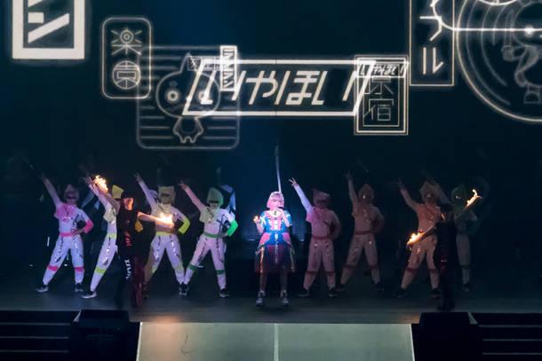 7月1日(日)@幕張メッセ国際展示場4ホール