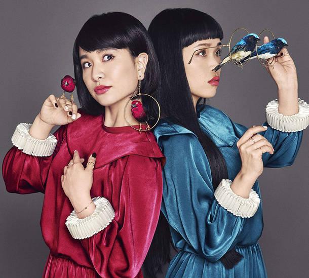 「あの子のジンタ」収録アルバム『ミラージュ・コラージュ』/チャラン・ポ・ランタン