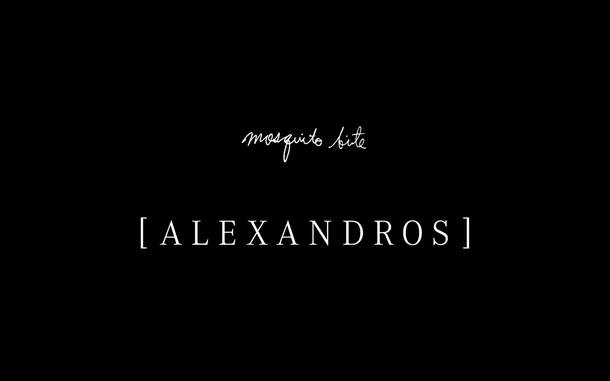 「Mosquito Bite」MV