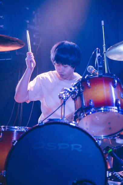 ドミコ/6月30日(土)@渋谷eggman