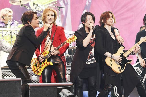 【ライヴレポート】 『LUNATIC FEST. 2018』 2018年6月24日 at 千葉・幕張メッセ