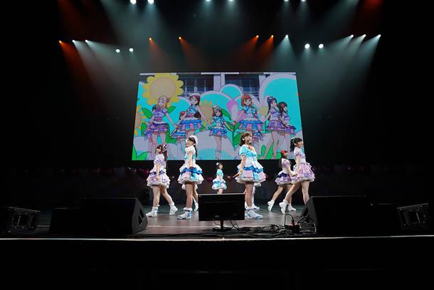 7月4日(水)@『LOVELIVE! SUNSHINE!! Aqours World Love Live! in LA ~Beyond the Pacific~』