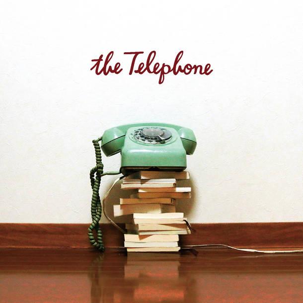 ミニアルバム『the Telephone』
